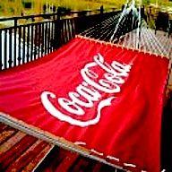 Coke Hammock