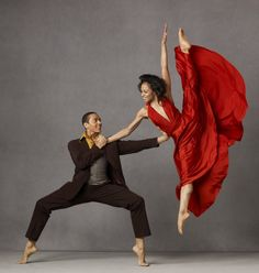 """Dynamic Alvin Ailey #dance #photography "" http://www.alvinailey.org/"