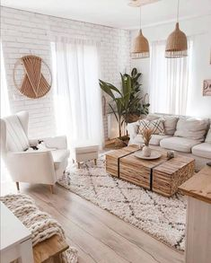 21 Modern Living Rooms Ideas and Decoration Pictures [New] l Boho Living Room Bright Decoration Ideas Living Livingroom Modern Pictures Rooms Boho Living Room, Living Room Modern, Home And Living, Living Room Designs, Bohemian Living, Small Living, Contemporary Living Room Decor Ideas, Living Room Ideas, Bright Living Room Decor