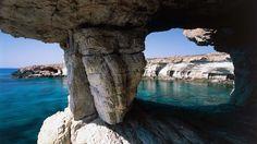 Cuevas marinas   Insolit Viajes