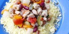 Harissa paszta | Nosalty Grains, Rice, Meat, Chicken, Vegetables, Food, Cooking, Essen, Eten