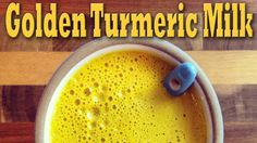 Mix Turmeric, Coconut Oil And Ginger And Drink Before Sleeping. Results After The Night Are Amazing - YouTube