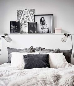10 Unique Tips and Tricks: Minimalist Bedroom Grey Walls minimalist home inspiration rugs.Minimalist Decor Minimalism Coffee Tables minimalist home bathroom simple.Minimalist Home Inspiration Rugs. Room Inspiration, Decor, House Interior, Bedroom Decor, Small Master Bedroom, Interior, Bedroom Design, Home Decor, Room