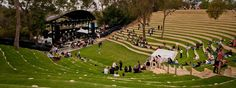 Small Outdoor Amphitheaters | ... amphitheatre established 24 years ago the belvoir amphitheatre has