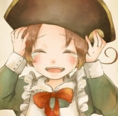 Chibi Italy - Hetalia   awwww!!!! :') :'(  D':  this is so saddddddd!!!!!!!!!!