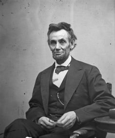 President Abraham Lincoln, shown in a portrait taken February 5, 1865, was shot by assassin John Wikes Booth on April 14, five days after Lee surrendered his army.