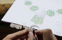 An inside look at Van Cleef & Arpels' high jewellery workshop | Global Blue