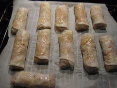 Mat Med Marith - Jeg er ingen gourmetkokk, og det blir ikke så veldig fancy. Men vil dele noen oppskrifter som man raskt kan lage i en travel hverdag + noen de dagene man har litt bedre tid. Sausage, Food And Drink, Ethnic Recipes, Blogging, Sausages, Chinese Sausage