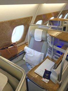 Emirates Business Class Review   World of Wanderlust