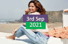 Daily Horoscope Today 3rd September 2021 This is the horoscope prediction for Friday, September 3rd, 2021 for all zodiac signs All Zodiac Signs, Daily Horoscope, September, Health, Wednesday, Friday, Money, Store, Create