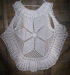 crochet CICLE SWEATER pattern - Αναζήτηση Google