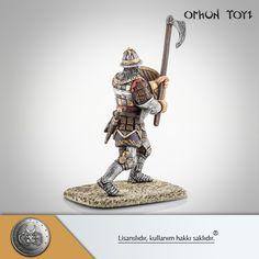 Bizans İmparatorluğu - Vareng Muhafızı // Byzantine Empire - Varangian Guard