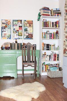 DIY/Secondhand Room Makeover