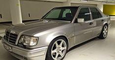Mercedes E 500, Classic Mercedes, Mercedes Benz Cars, Commercial Van, Benz E Class, Maybach, Cool Cars, Classic Cars, Vroom Vroom