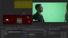 Autodesk Updates Flame with 3D Scene Navigation and Enhanced Collaborative Workflow http://best-fotofilm.blogspot.com/2016/09/autodesk-updates-flame-with-3d-scene.html    Autodesk's Flame 3D VFX software gets a big update with 2017 Family Extension 1.         For those who nerd out on 3D visual effects, compositing and finishing, Autodesk has updated Flame with the 2017 family extension 1, the biggest add-on being new 3D scene navigation features that will help make Flame more accessible to…