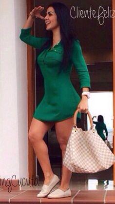 Green talego