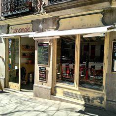 @menomale  Deseando la primavera desiring spring. #menomale #menomalemadrid #sanbernardo  #food #foodie #igfood #goodfood #foodporn #italy #italianfood #como #yum #delicious #piattiitaliani #condeduquegente #malasaña #streetphotography