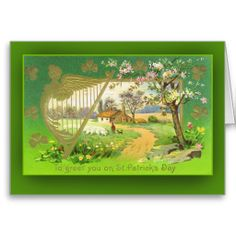 ==>>Big Save on          Pretty Irish Countryside Illustration Cards           Pretty Irish Countryside Illustration Cards you will get best price offer lowest prices or diccount couponeReview          Pretty Irish Countryside Illustration Cards today easy to Shops & Purchase Online - trans...Cleck Hot Deals >>> http://www.zazzle.com/pretty_irish_countryside_illustration_cards-137275725708407804?rf=238627982471231924&zbar=1&tc=terrest