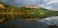 Wyoming's Hidden Jewel - The Beartooth Highway by Miles Hecker Beartooth Highway, Chief Joseph, Wish I Was There, Wyoming, Jewel, Spaces, Mountains, Landscape, Travel