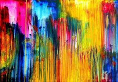 "Saatchi Art Artist Carla Sa Fernandes; Painting, ""The Emotional Creation #94"" #art"