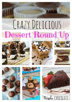 Chocolate Desserts, Chocolate Recipes, Chocolate Chip Desserts, Cookie Dough Desserts, Easter Recipes