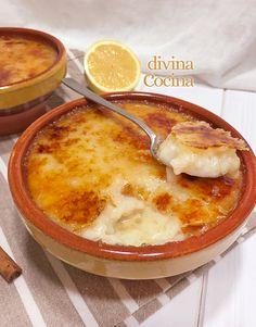arroz con leche asturiano 3