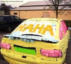 Funny Car - Post It https://www.facebook.com/photo.php?fbid=10151469947606281=a.10151303160501281.517238.272717071280=1