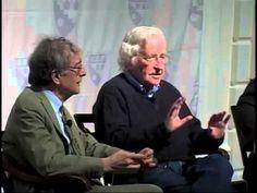 "Noam Chomsky, ""Pedagogy of the Oppressed""  1:32 (2013)"