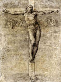Χριστός στο Σταυρό (1541)