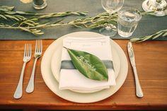 Elegant Farm-to-Table Wedding at Farmstead Restaurant  Read more - http://www.stylemepretty.com/2014/01/17/elegant-farm-to-table-wedding-at-farmstead-restaurant/