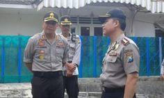 Sejarah Polri Libas Gembong Teroris di Kota Batu Jawa Timur Tribratanews Polda Jatim