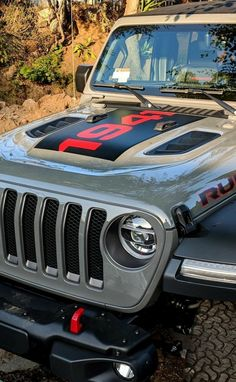 What did you do TO your Jeep JL today? Jeep Wrangler Rubicon, Jeep Wrangler Unlimited, Jeep Jku, Jeep Wrangler Accessories, Jeep Accessories, Jeep Gladiator, 4x4, Jeep Stickers, Jeep Wrangler Stickers