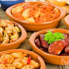Potato croquettes and minced meat - Clean Eating Snacks Tapas Buffet, Tapas Platter, Tapas Dinner, Tapas Party, Tapas Food, Bruschetta, High Tea, Clean Eating Snacks, Foodies