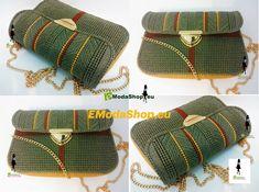 Materiál na kabelku objednáte na EModaShop.eu