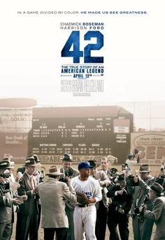 This right here is probably the best baseball movie I have ever seen!