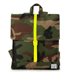 BEAMS x Herschel Supply Co.  http://www.sprhuman.com/beams-x-herschel-supply-co/