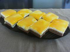 Druh receptu: Sladkosti - Page 53 of 325 - Mňamky-Recepty. Sweet Recipes, Sushi, Cheesecake, Ethnic Recipes, Food, Peach, Pies, Bakken, Cheesecakes