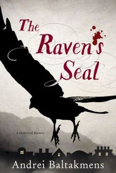 The Raven's Seal