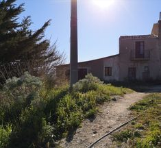 Fantastic Farmhouse for sale in Caccamo Palermo Sicily Italy asking EUR 75,000, posted on real estate portal: www.holprop.com