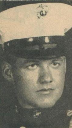 Virtual Vietnam Veterans Wall of Faces | RONALD C PHILLIPS | MARINE CORPS