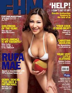 Apologise, Rufa mae quinto in a thong bikini