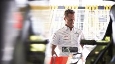Michael Schumachers recovery time one to three years - Dr. Jean-Francois Payen says everyone must be patient with Michael Schumacher's recovery.