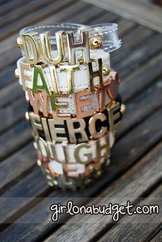 BCBG Affirmation Bracelets « girlonabudget.com