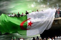 Bladi Algeria by Naceron, via Flickr