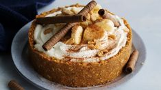 Banoffee   Leivonnaiset   Yhteishyvä Banoffee, Recipies, Cupcakes, Sweets, Candy, Baking, Desserts, Food, Ideas