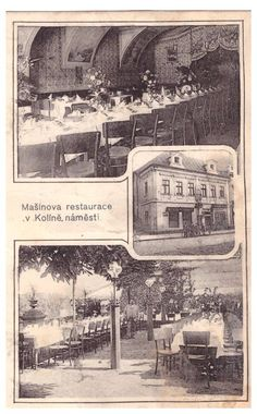 Mašínova restaurace v Kolíně | FB Miloslav Švec Movies, Movie Posters, Art, Historia, Art Background, Film Poster, Films, Popcorn Posters, Kunst