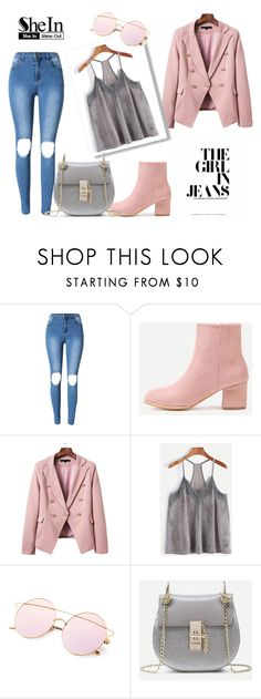 """""""Shein contest"""" by adancetovic on Polyvore"""