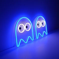 led neon sign for decorate home bar shop etc. Blue Neon Lights, Neon Led, Neon Light Signs, Led Neon Signs, Bright Lights, Blue Aesthetic Dark, Aesthetic Colors, Aesthetic Girl, Aesthetic Clothes