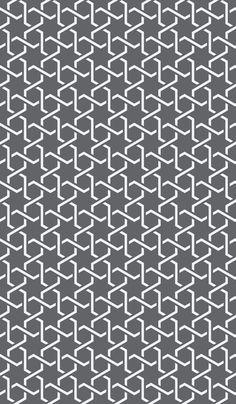 Jai_Deco_Geometric_seamless_tiles-0123-ch fabric by geometric-fashion on Spoonflower - custom fabric