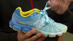 limited edition cinderella running shoe | 2014 Limited Edition New Balance runDisney Shoes! - YouTube